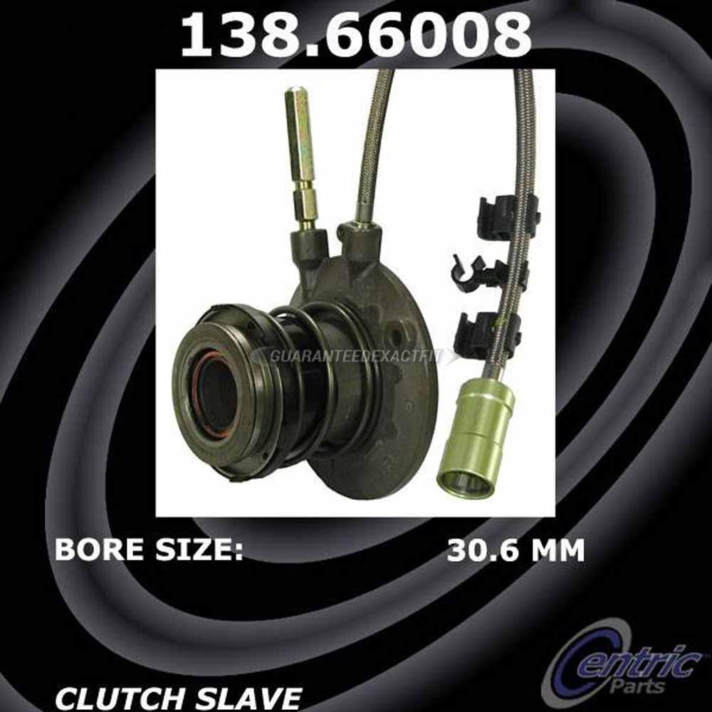 Centric Parts 138.63013 Clutch Slave Cylinder