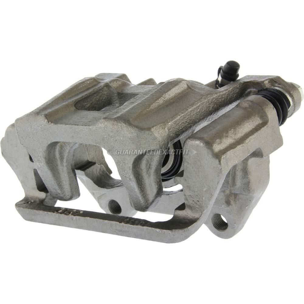 For Acura MDX ZDX Centric Rear Right Brake Caliper GAP