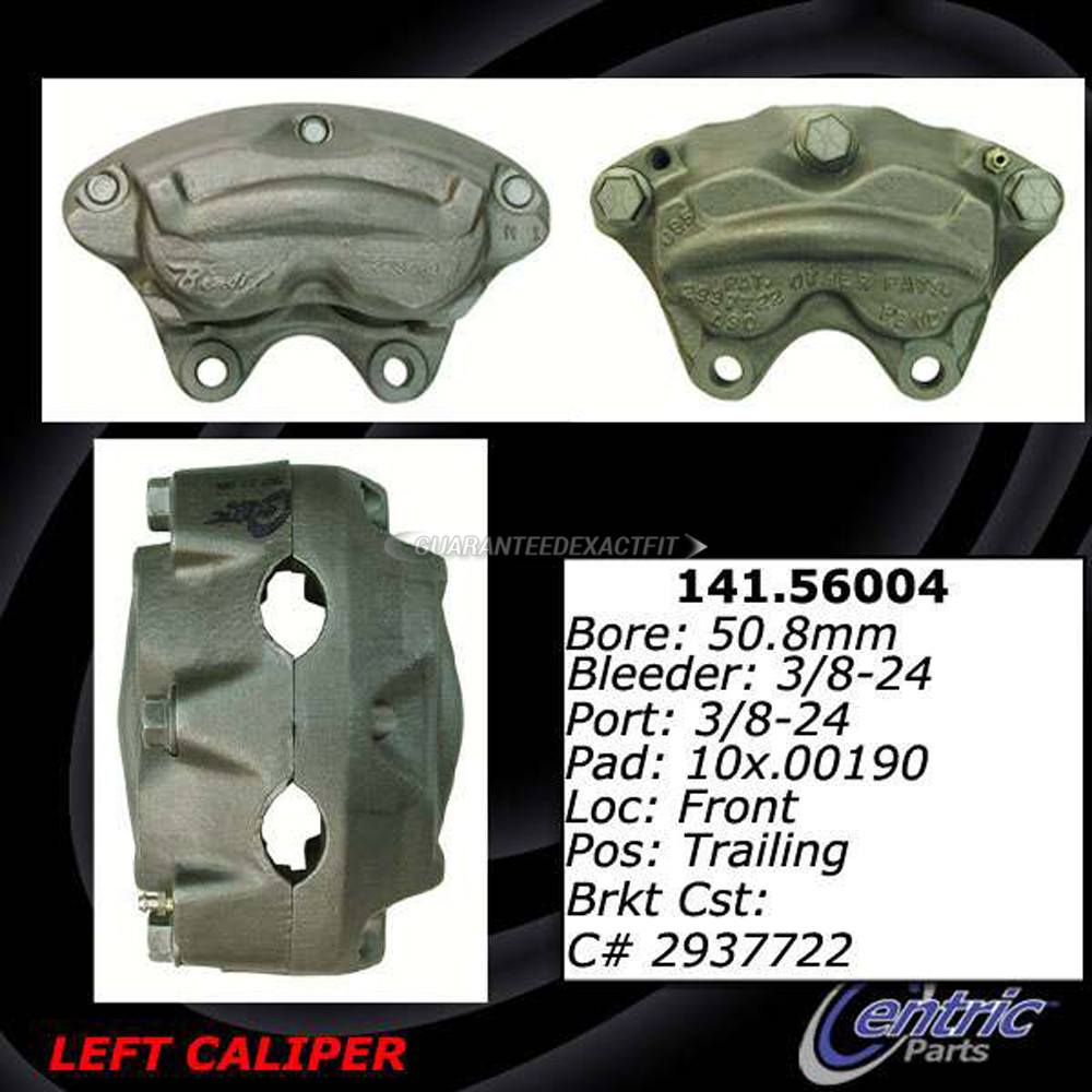 AMC Marlin Brake Caliper