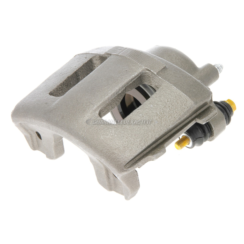 Jeep Grand Cherokee Brake Caliper