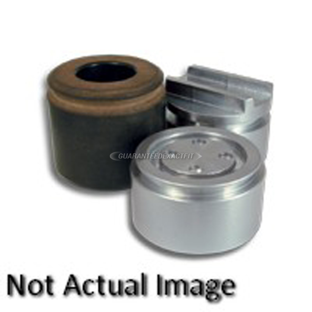 For Acura NSX & Hyundai Tucson Sonata Centric Front Brake