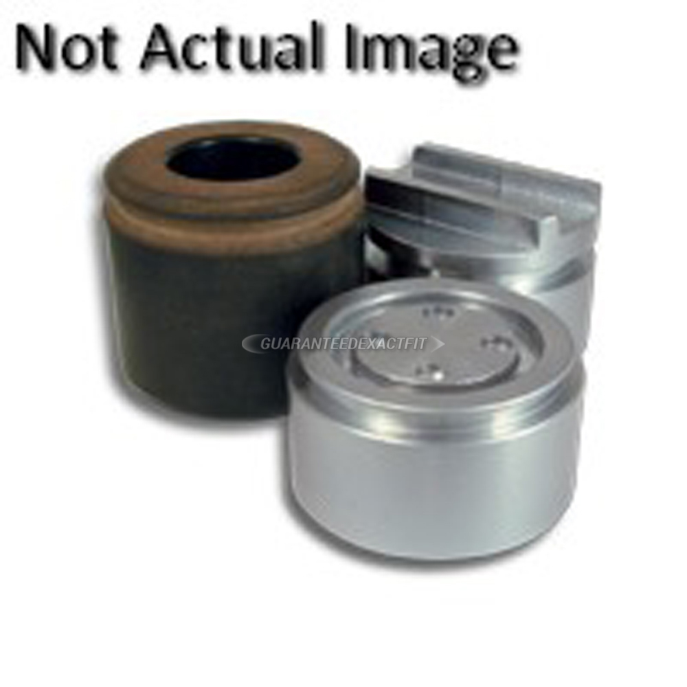 1994 BMW 540 Disc Brake Caliper Piston