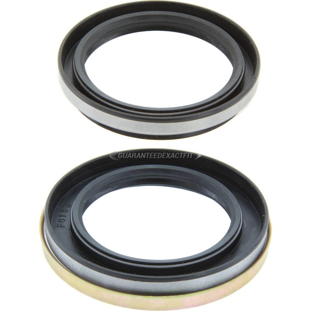 Wheel Seal Kit