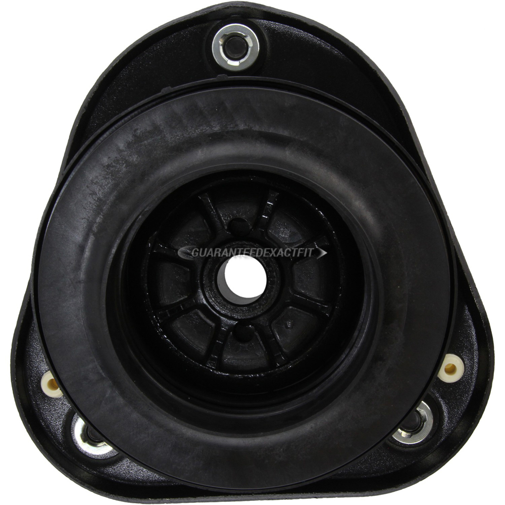 Centric Parts 608.62001 Shock or Strut Mount
