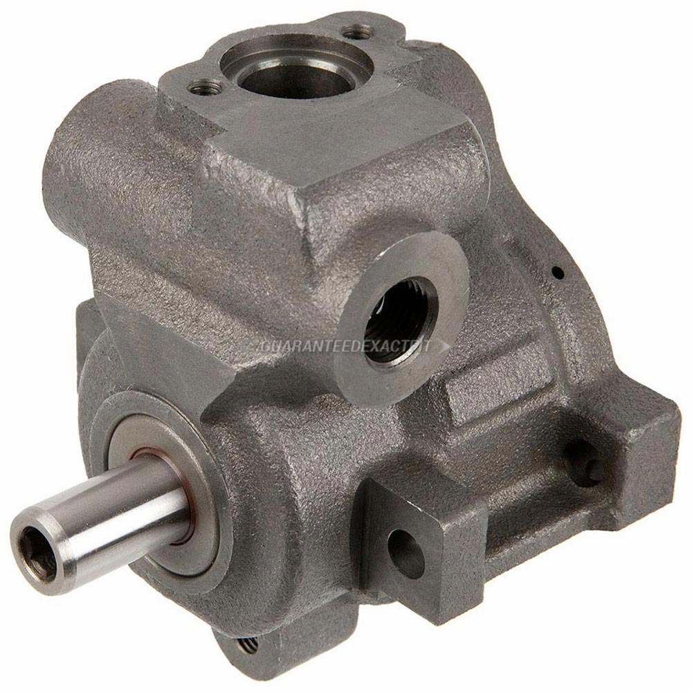 Ford Contour Power Steering Pump