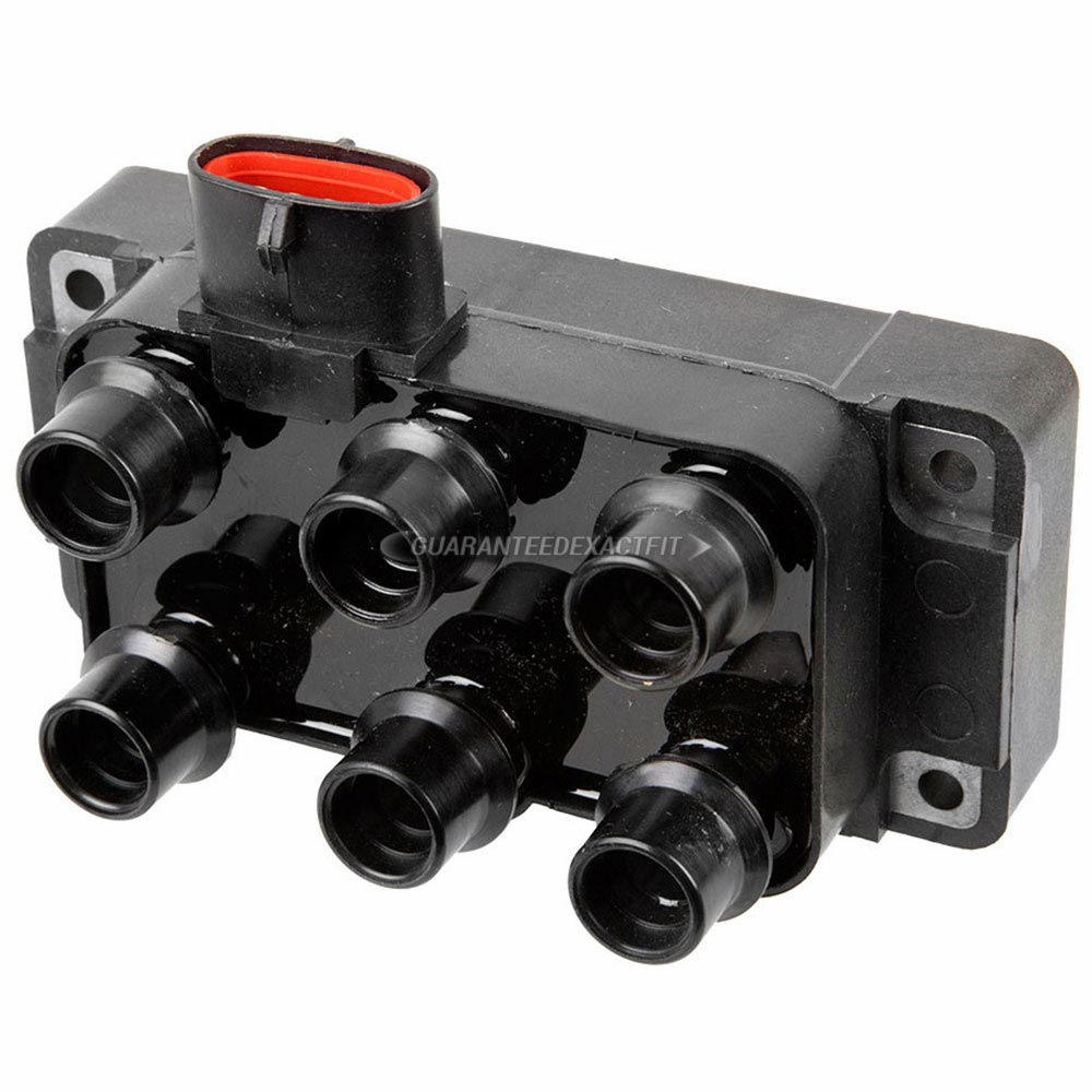 2003 mercury mountaineer ignition coil 4 0l engine 32 80302 an. Black Bedroom Furniture Sets. Home Design Ideas