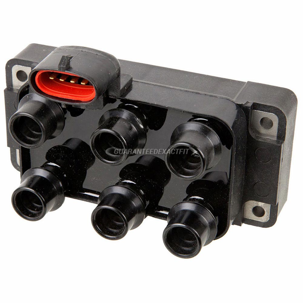 Ford E Series Van Ignition Coil