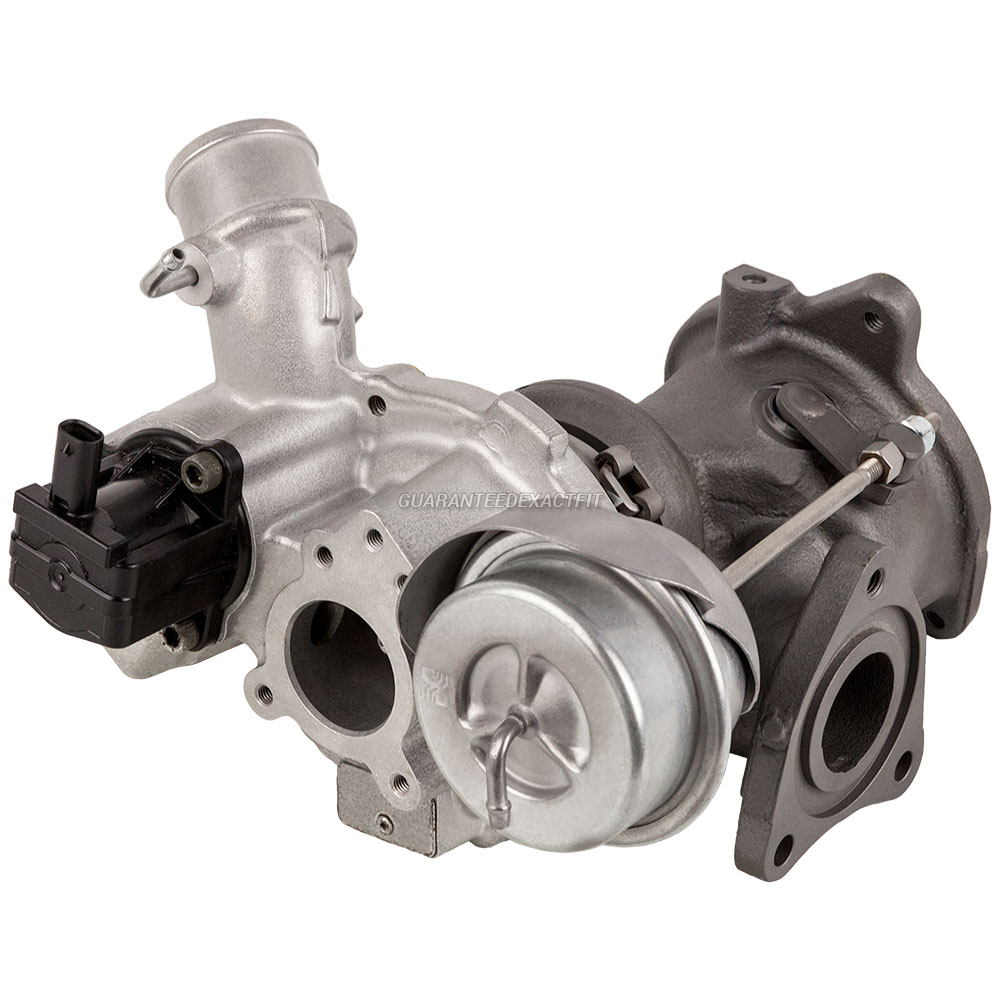 Ford Escape Turbocharger