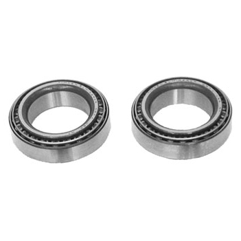 Jeep Compass Differential Bearing Kits