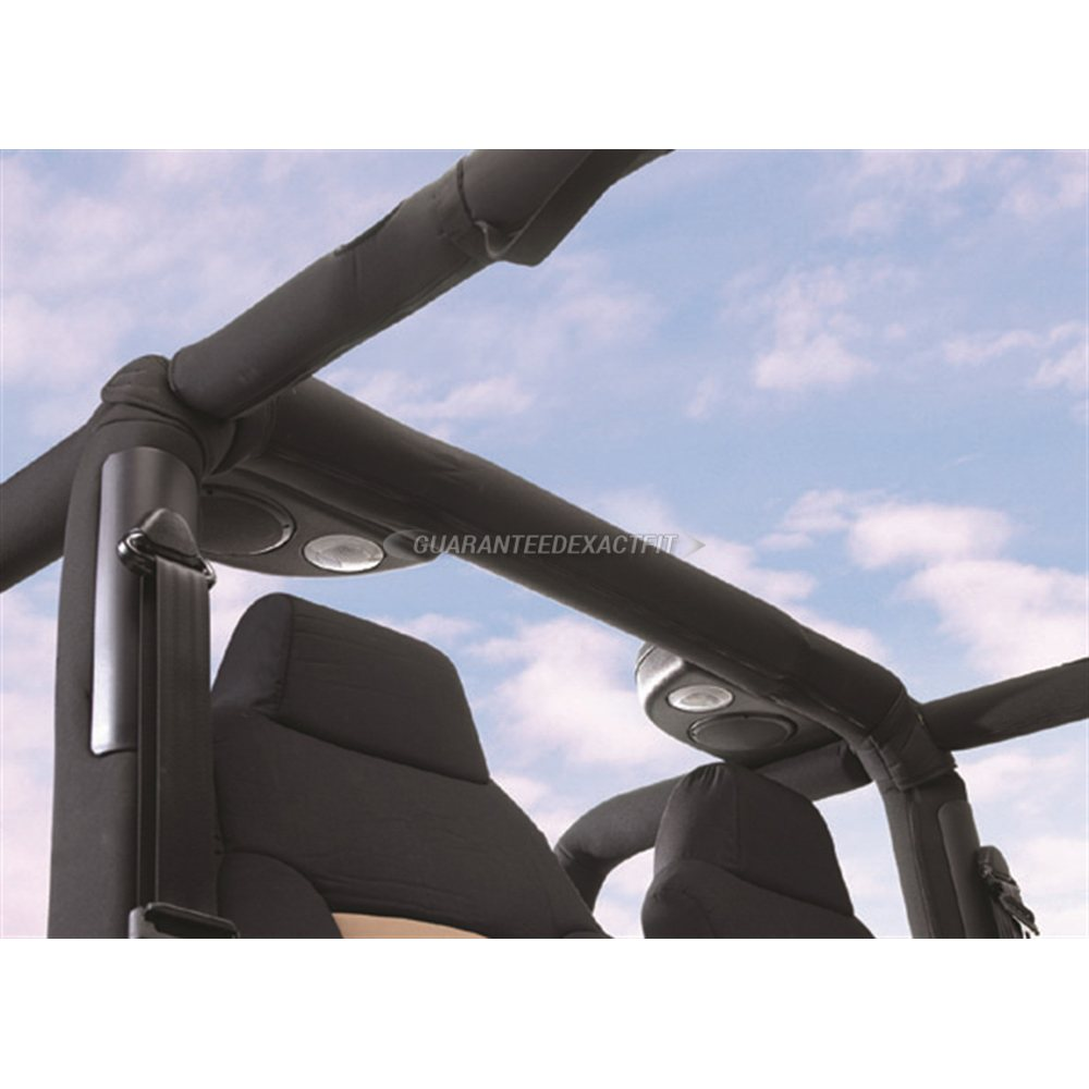 Roll Bar Padding