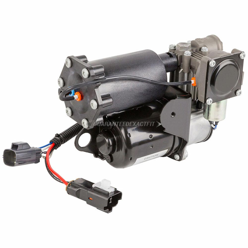 Land_Rover Range Rover Suspension Compressor