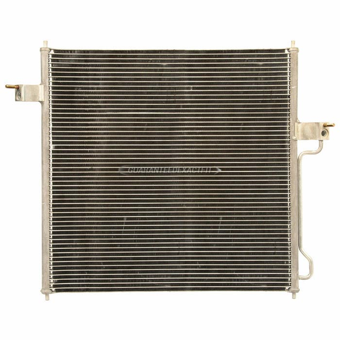 Ford  A/C Condenser