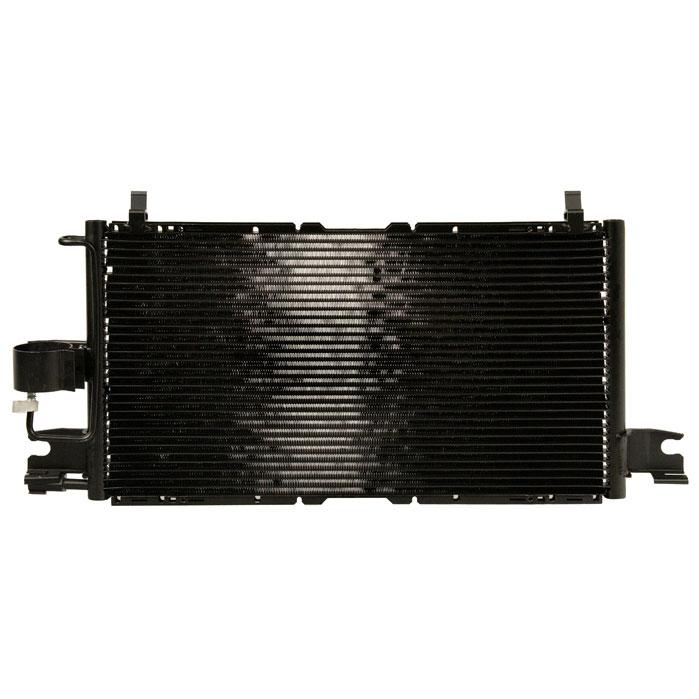 Isuzu Rodeo AC Condenser - OEM & Aftermarket Replacement Parts