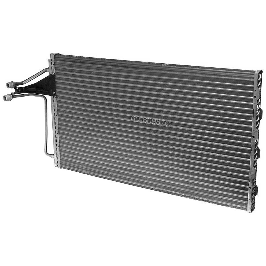 A/C Condenser 60-60987 N