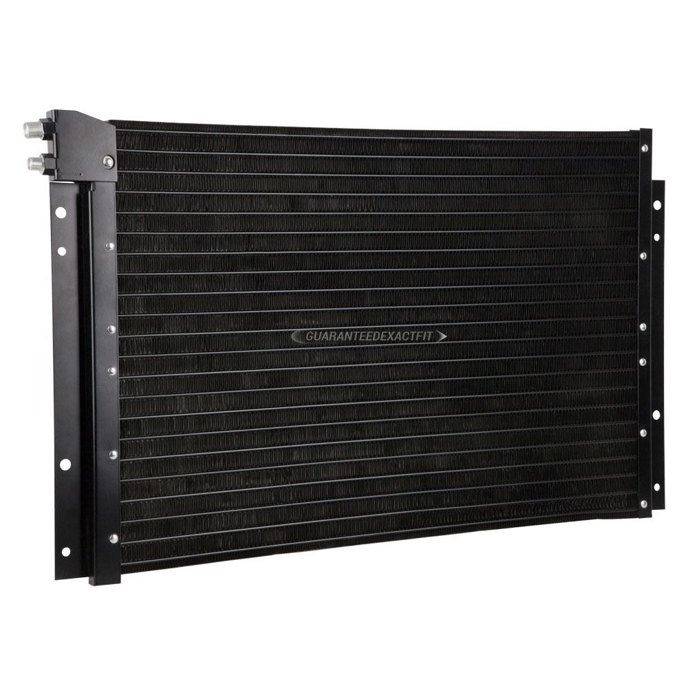 Specialty and Performance  A/C Condenser
