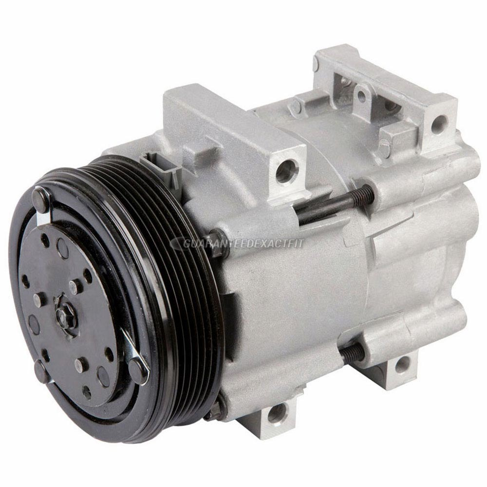 Ford Escape Ac Compressor Parts View Online Part Sale 2001 Starter
