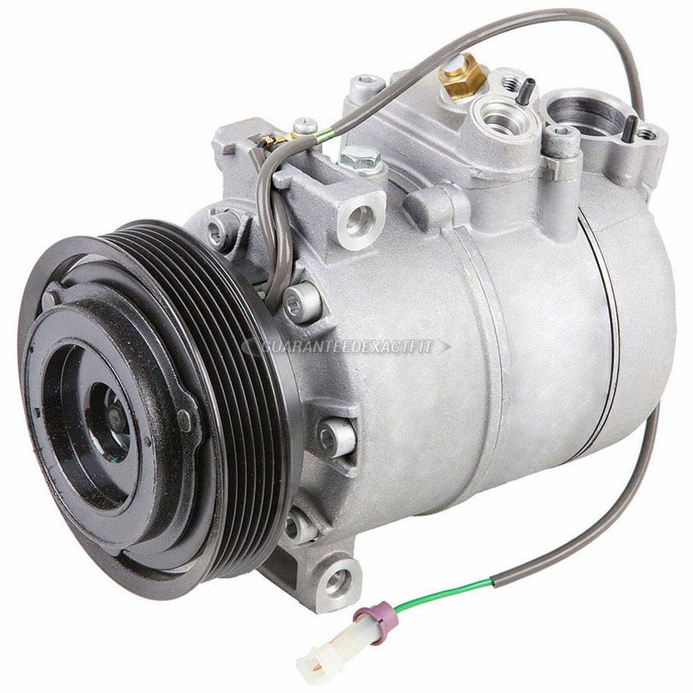 Audi A4 AC Compressor Audi Parts