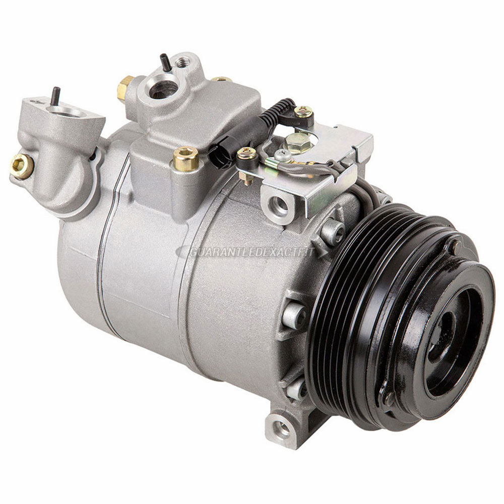 BMW M5 AC Compressor