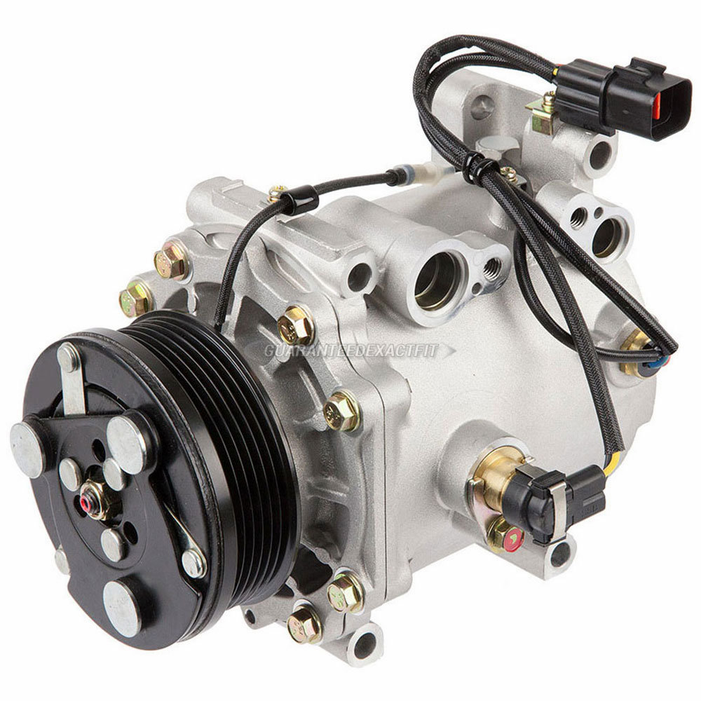 1995-2009 Chrysler Sebring AC Compressor