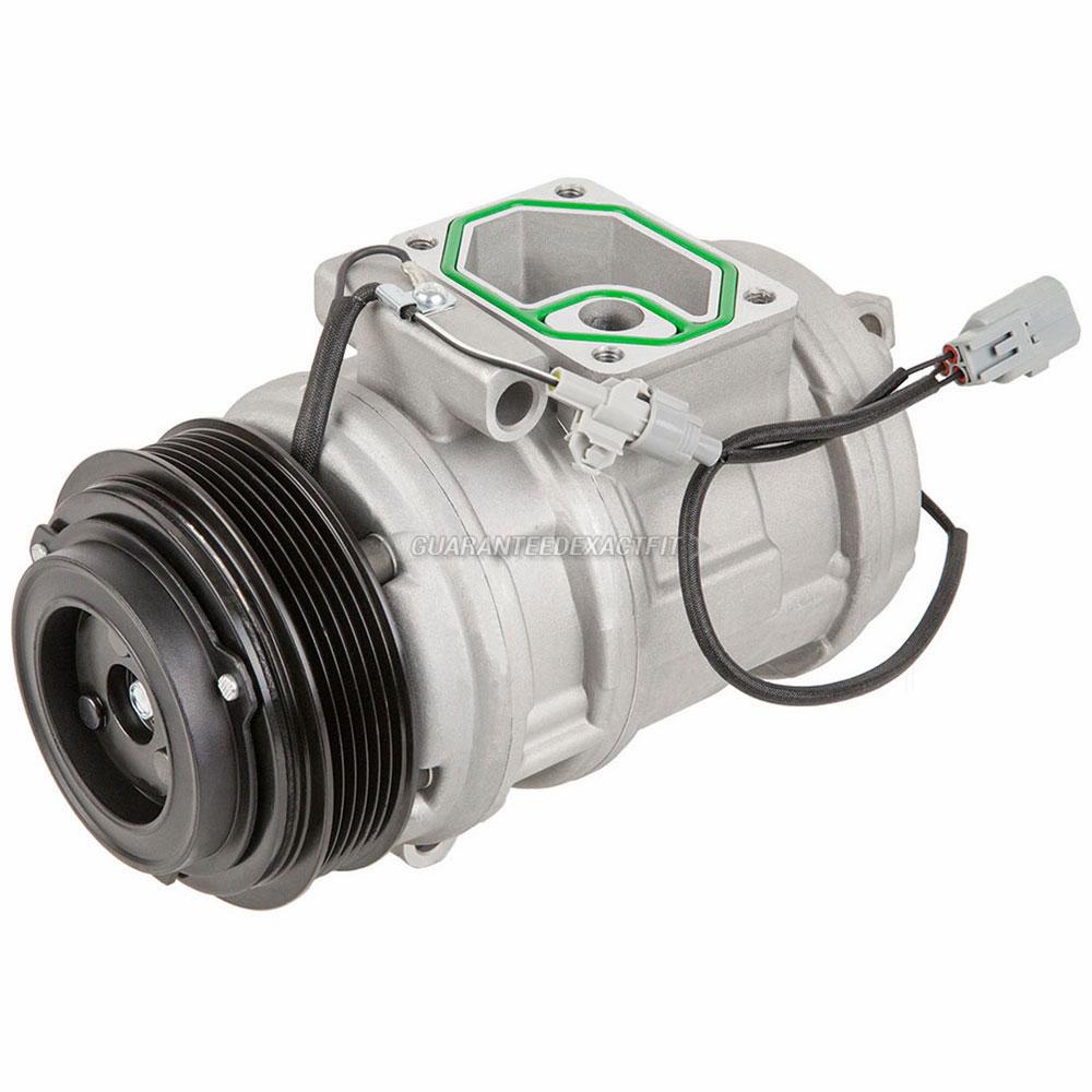 Lexus LX470 AC Compressor