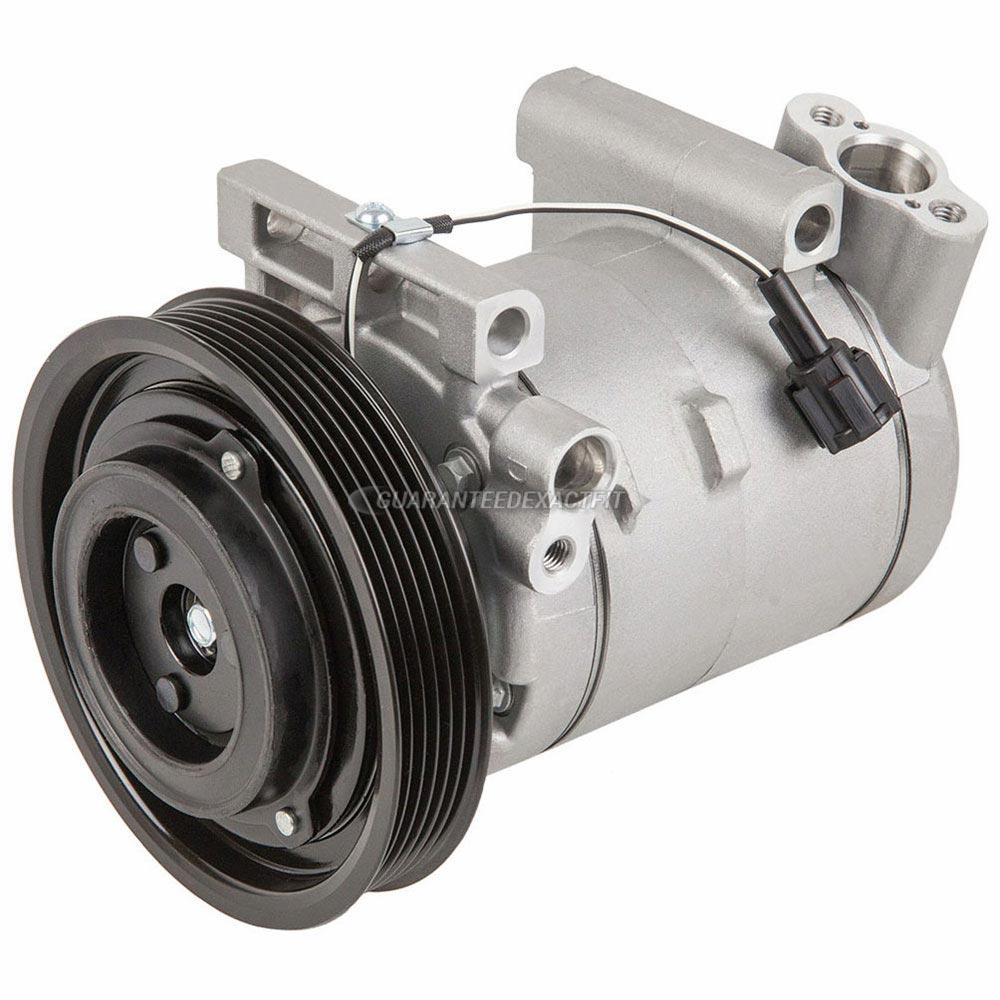 Nissan Sentra AC Compressor