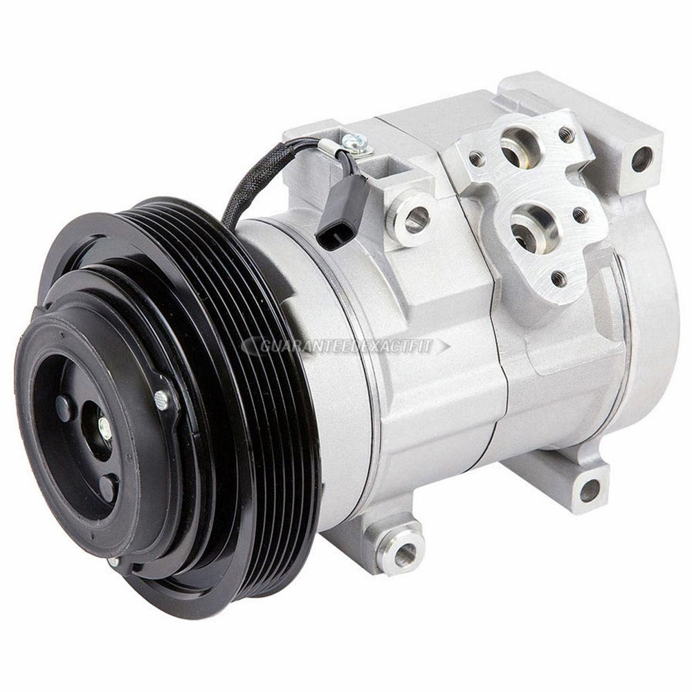 Buy An Acura TL AC Compressor & More Air Conditioning