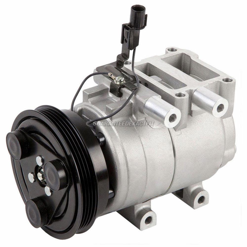 1992-2012 Hyundai Elantra AC Compressor