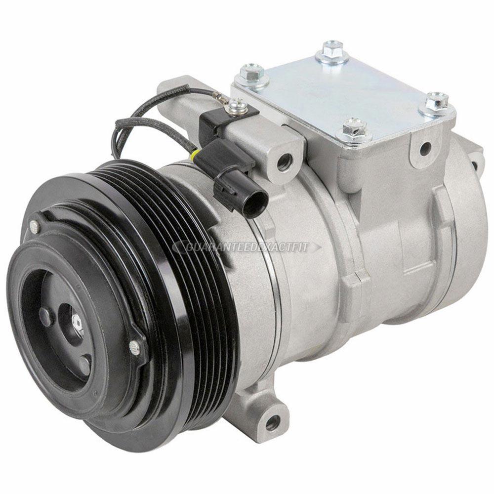 Kia Borrego New xSTOREx Compressor w Clutch