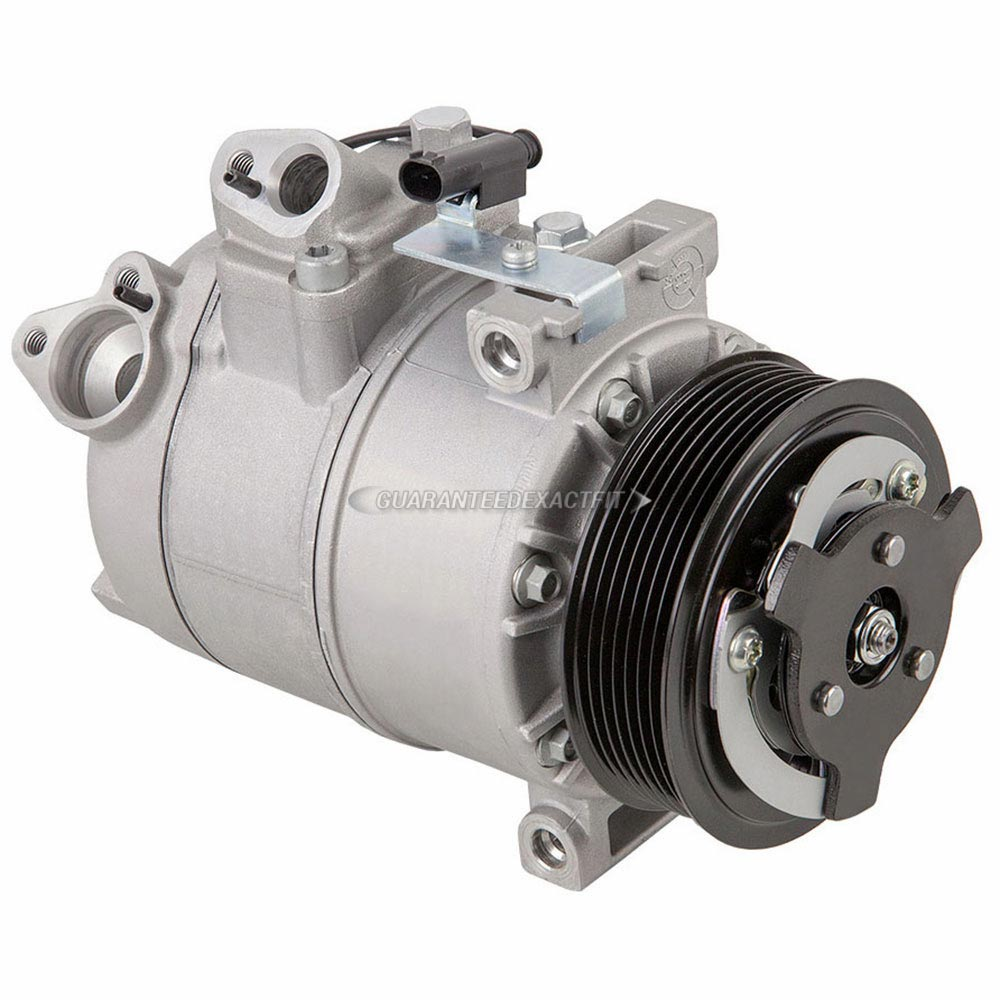 8adeb3e53 BMW 335xi AC Compressor Parts