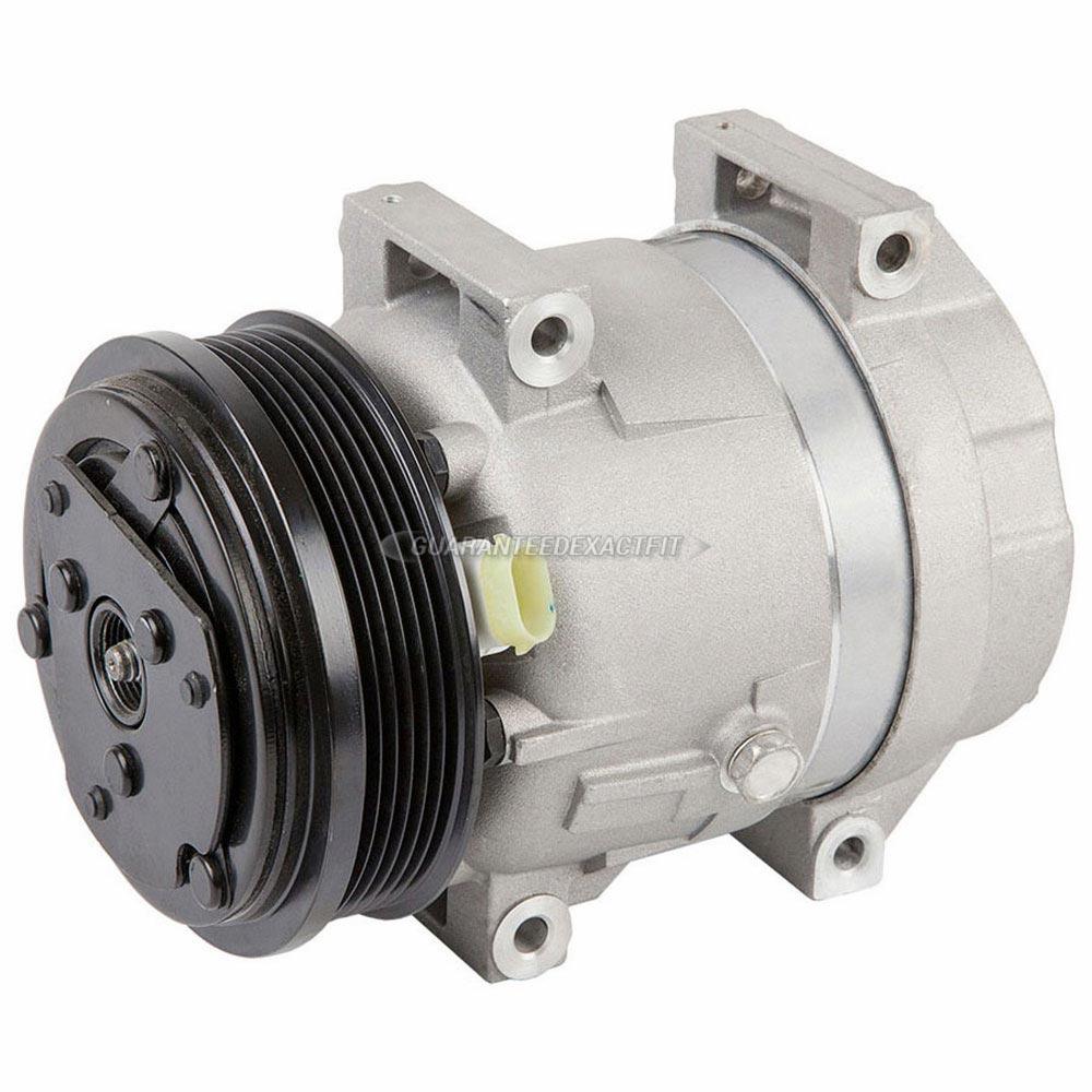 Suzuki Verona AC Compressor