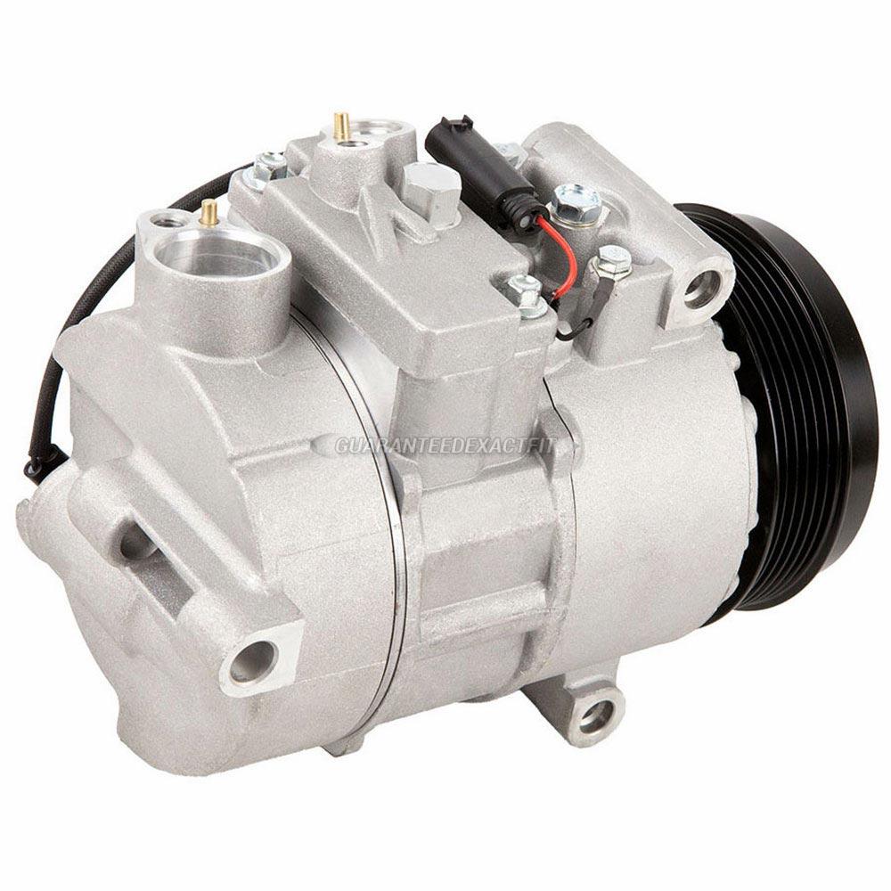 2009 mercedes benz c300 a c compressor with oem number for Mercedes benz ac compressor
