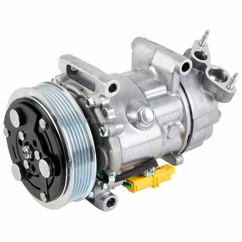 Mini Clubman AC Compressor
