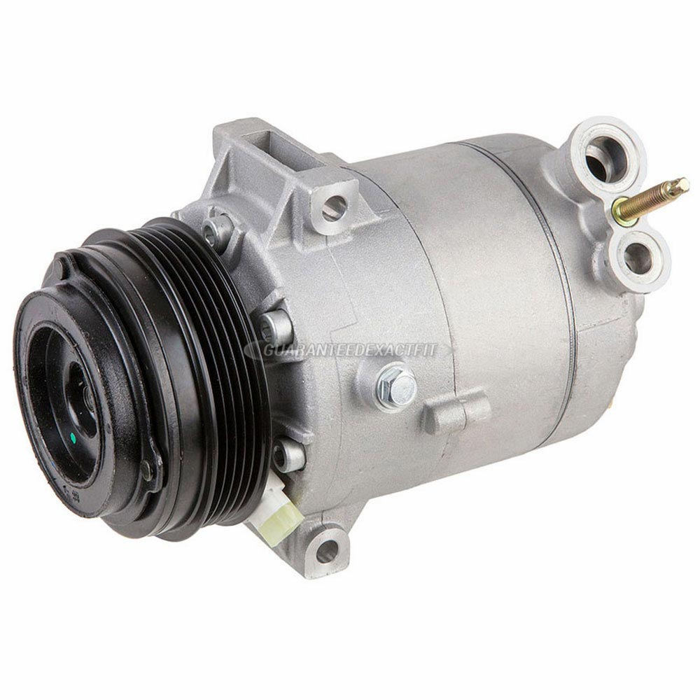 Saturn Ion AC Compressor