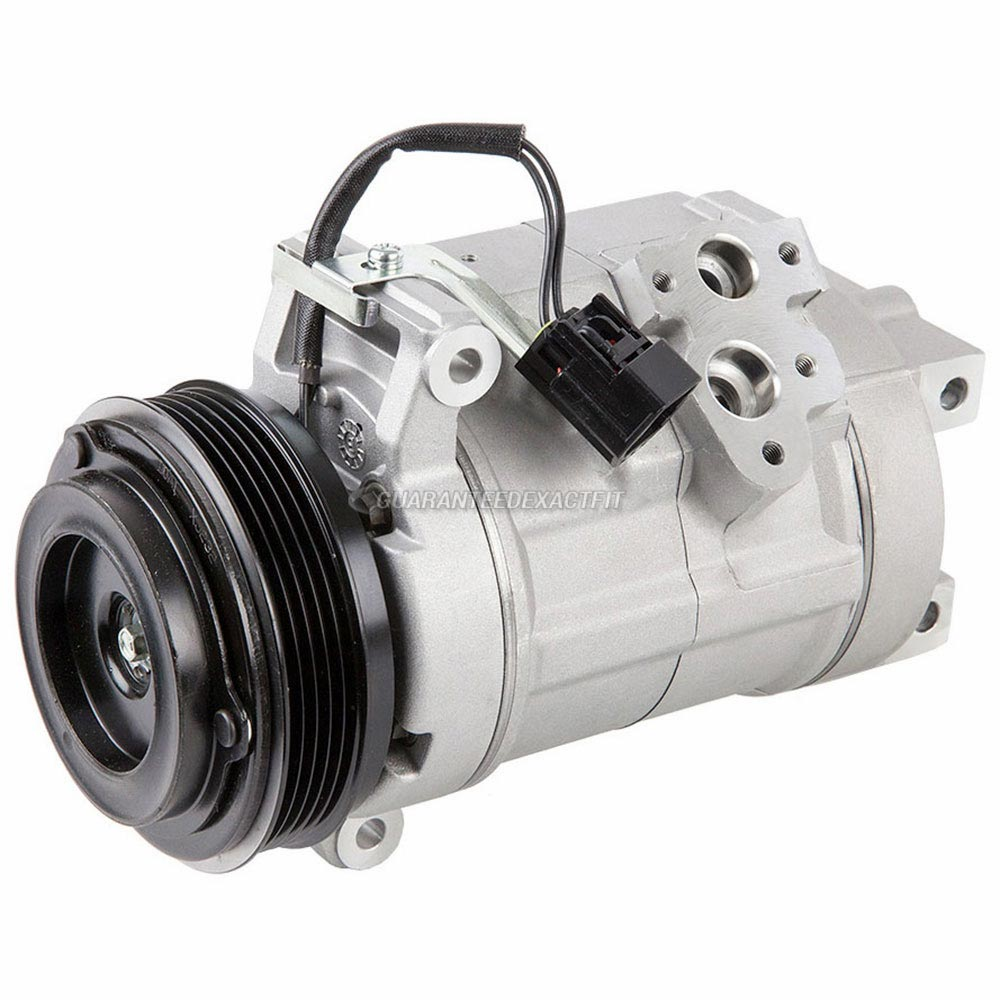 Cadillac Srx Ac Compressor Parts, View Online Part Sale