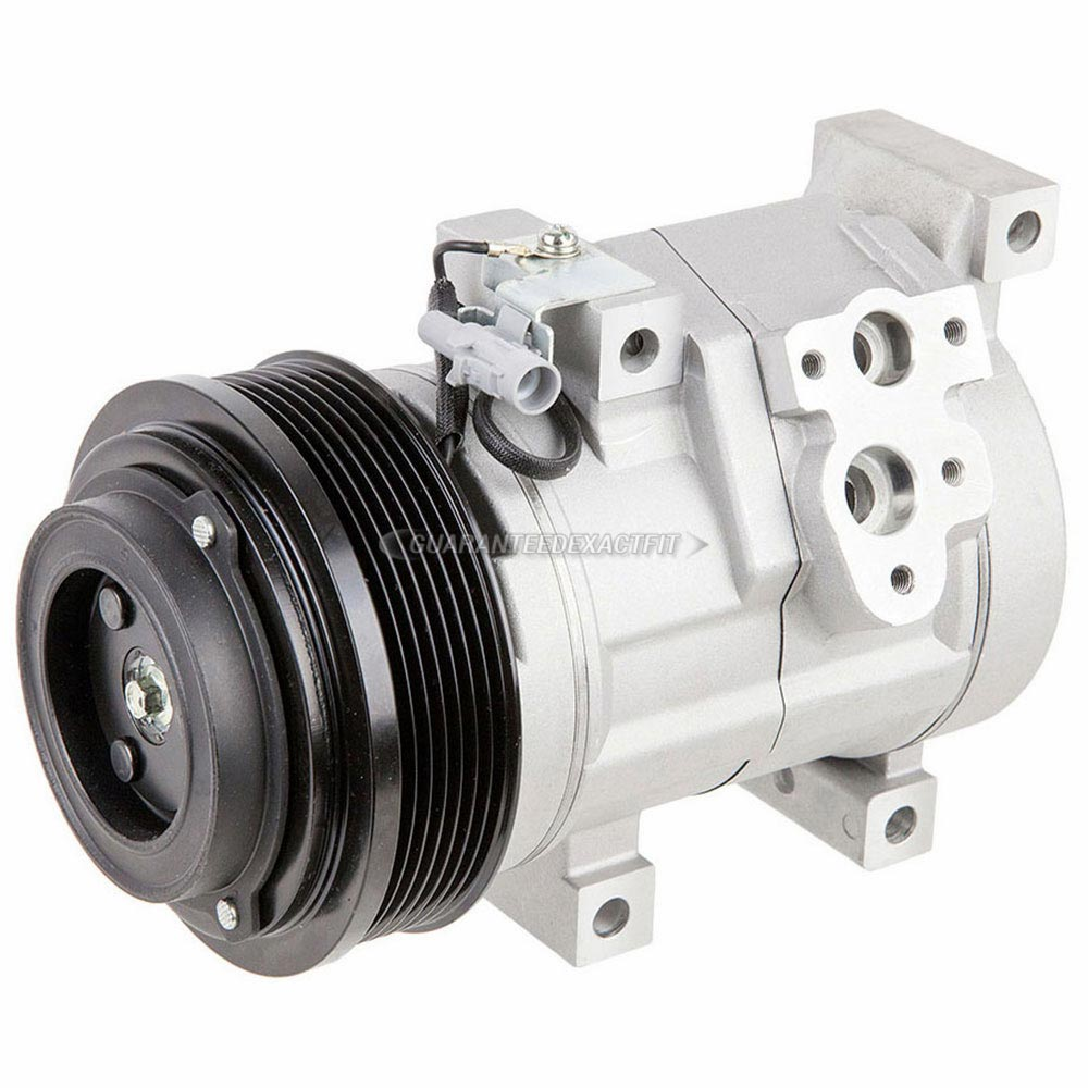 Scion tC AC Compressor