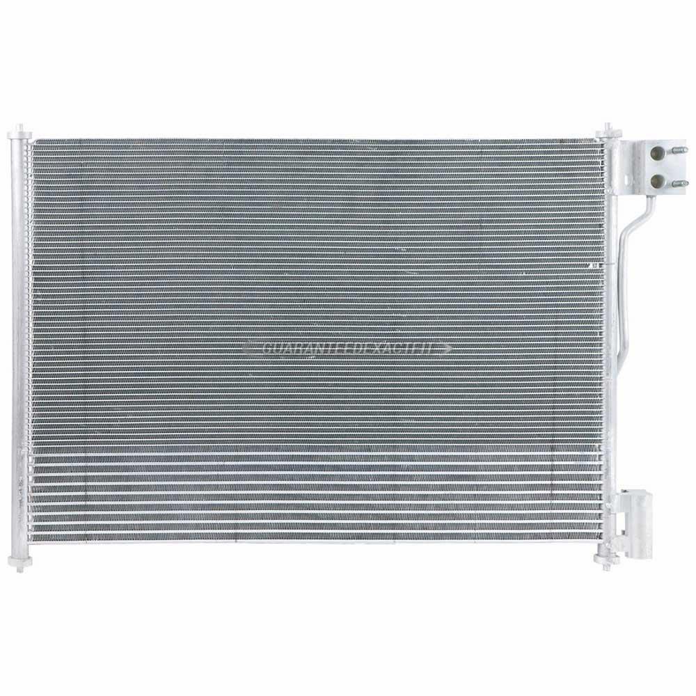 A/C Condenser 60-60435 N