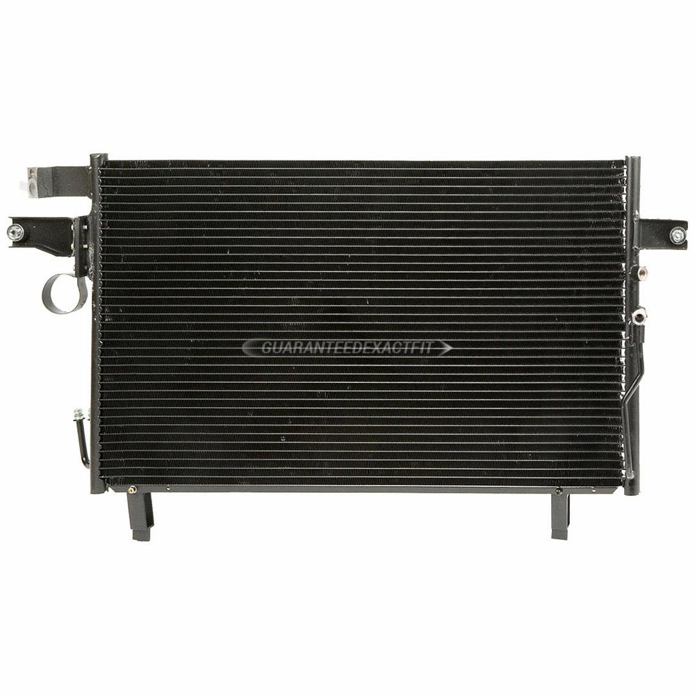 A/C Condenser 60-60295 N