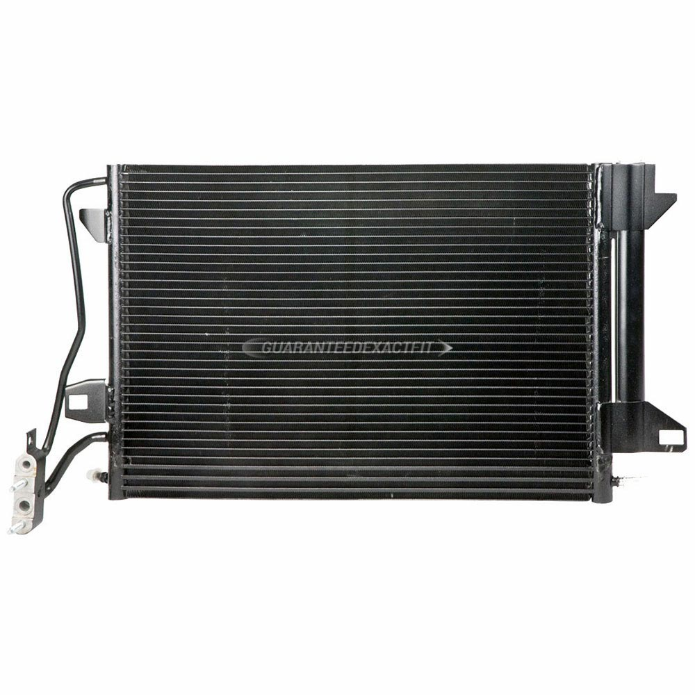 Ford Replacement Parts >> Ford Fusion Ac Condenser Oem Aftermarket Replacement Parts