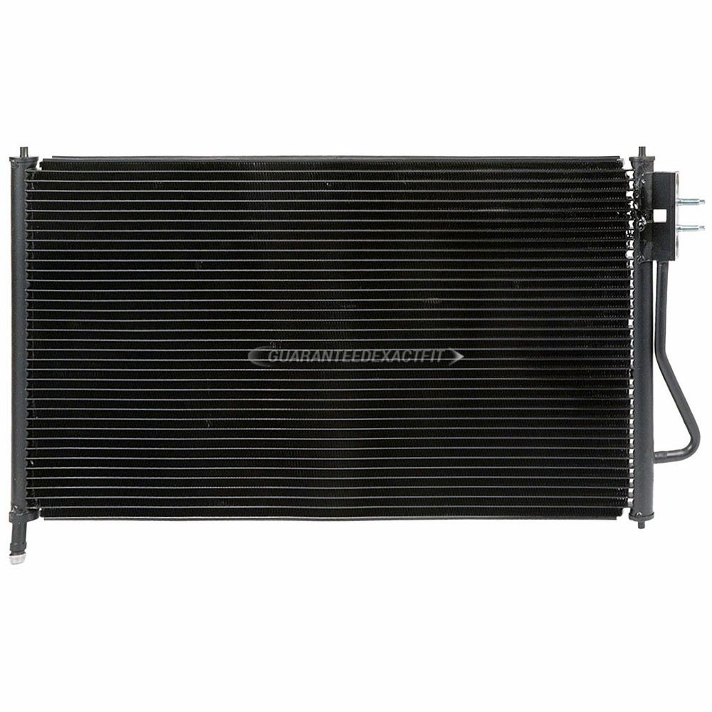 BuyAutoParts 60-60149N A/C Condenser