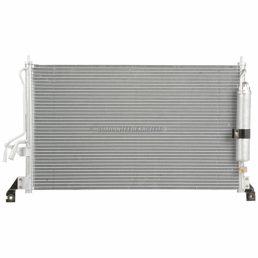 Infiniti FX45 A/C Condenser