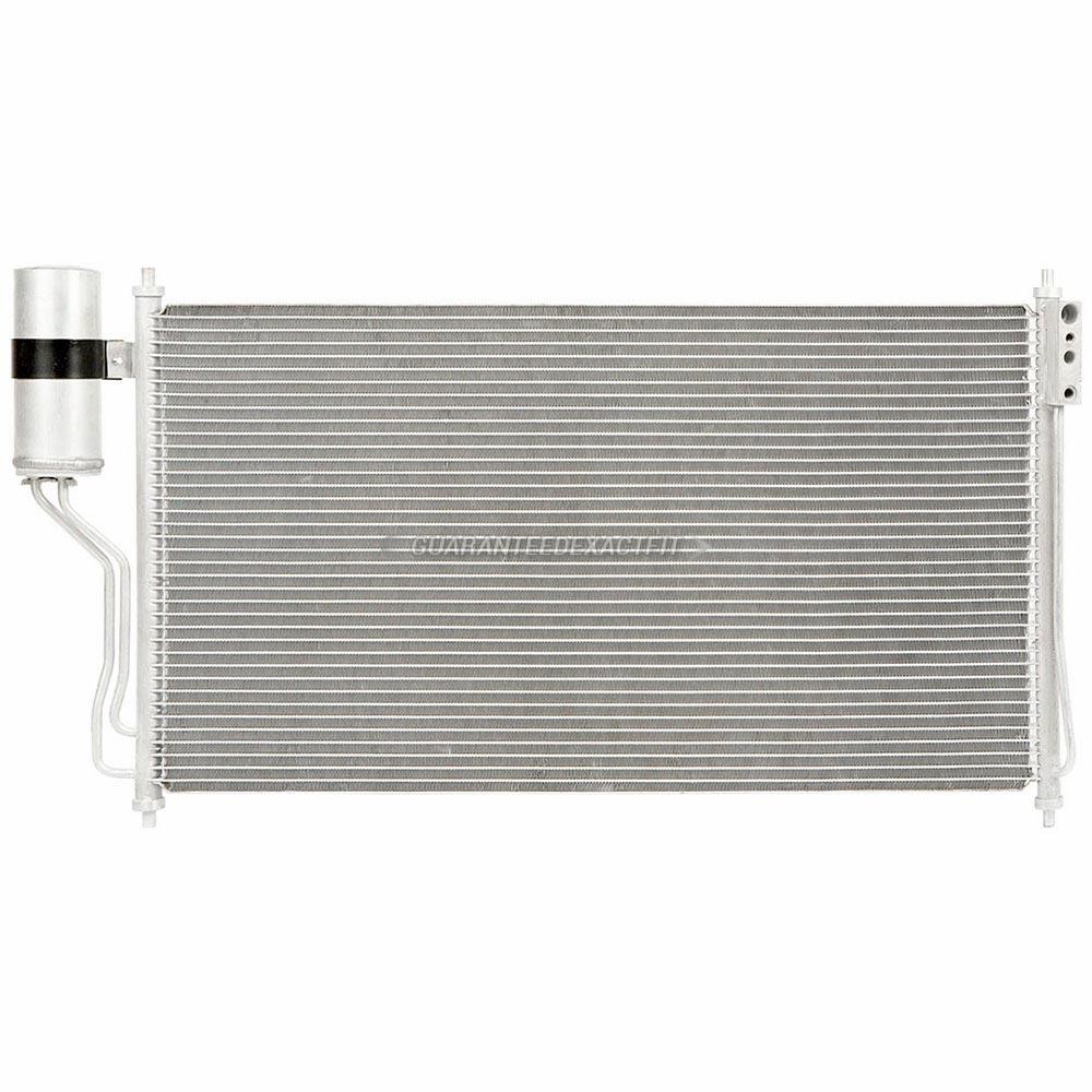Nissan Quest AC Condenser Parts, View Online Part Sale