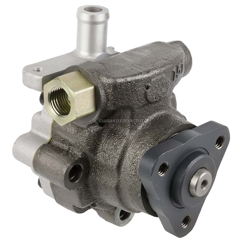 Land Rover Discovery Power Steering Pump Parts, View
