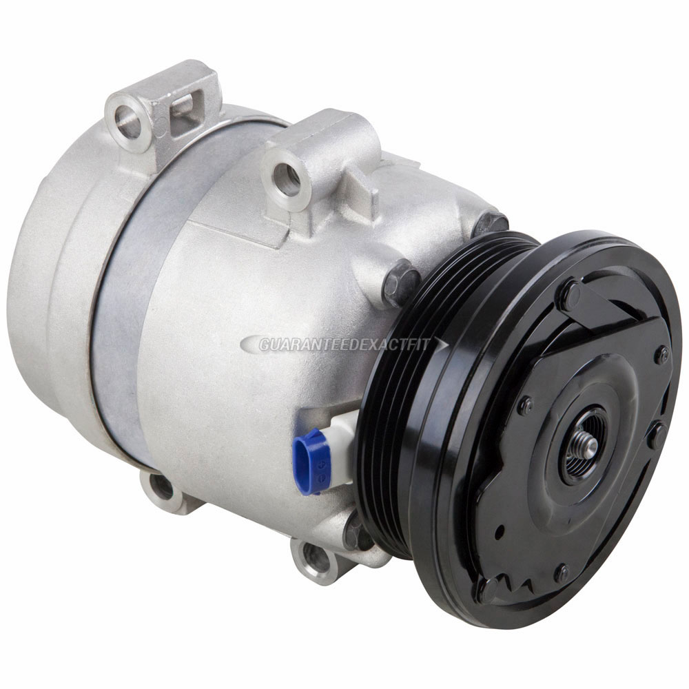AC Compressor /& A//C Clutch For Chevy Camaro /& Pontiac Firebird 1995-2002