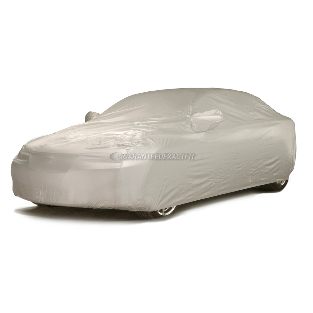 Mercedes Benz  Car Cover