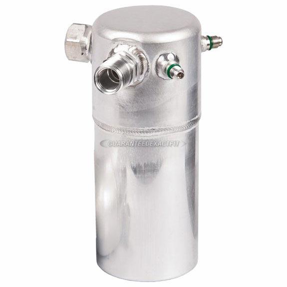 A/C Accumulator/Drier 60-30660