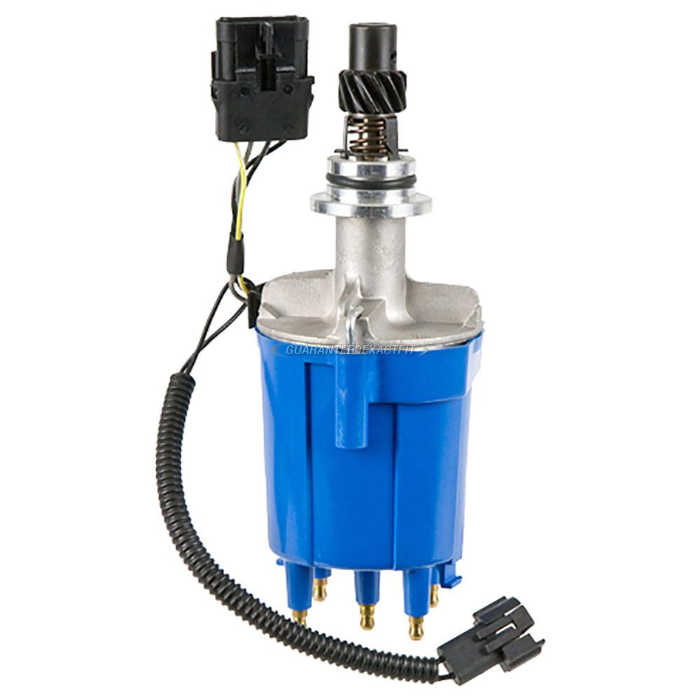Ignition Distributor 32-00041 N
