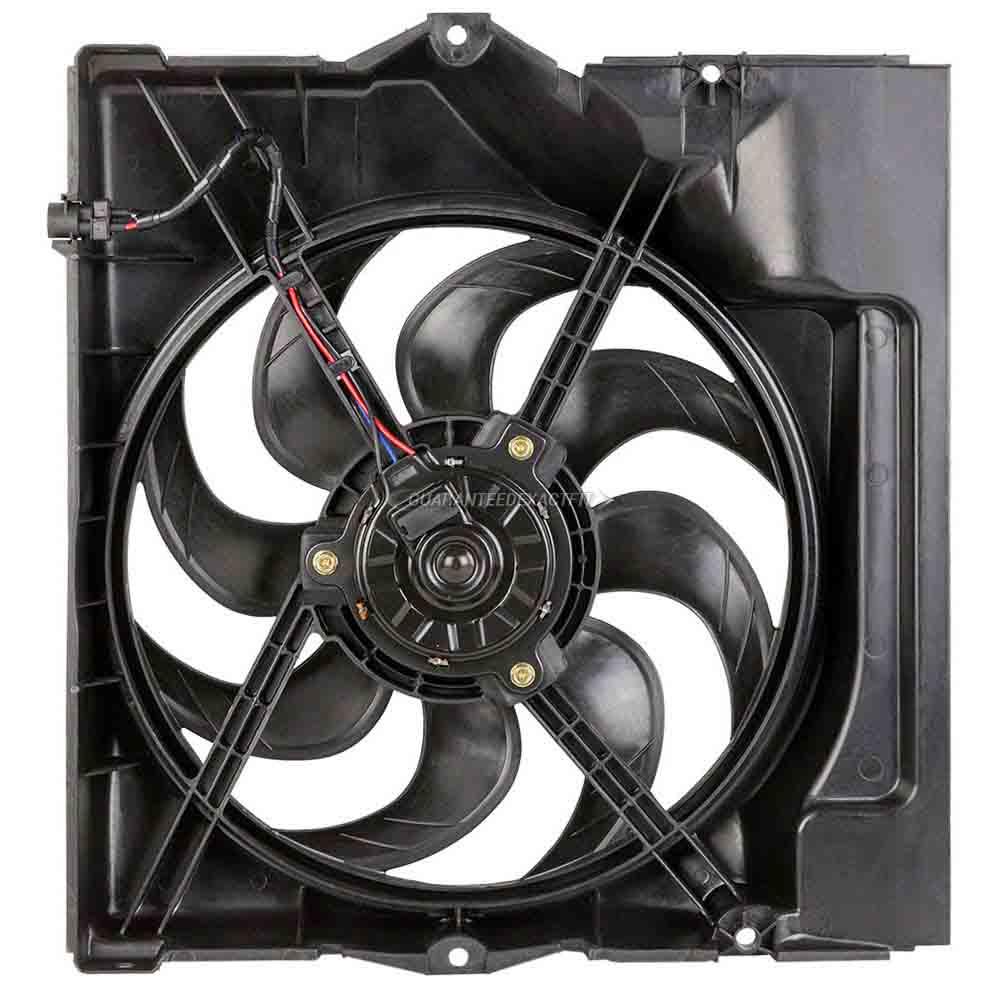 Bmw e auxiliary fan relay wiring diagram mini
