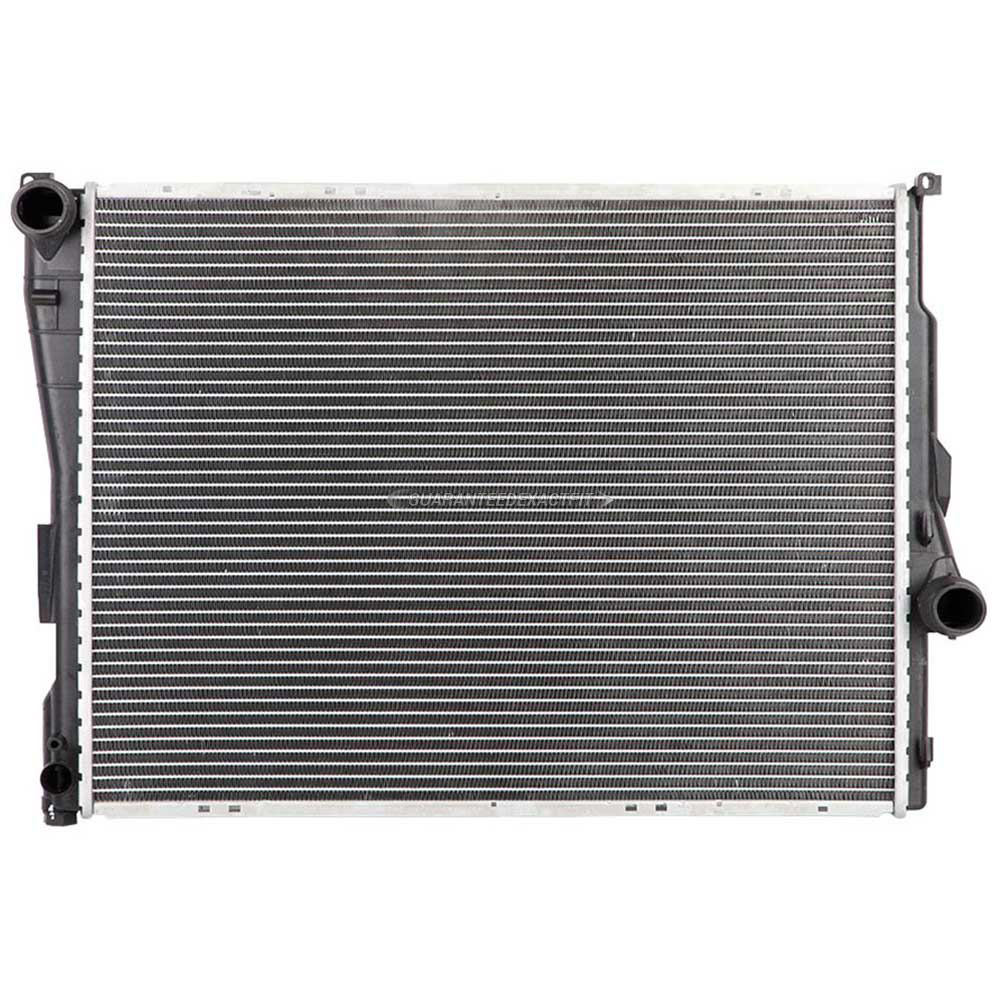 BMW 323Ci Radiator