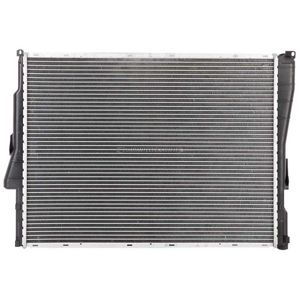2003 BMW 330Ci Radiator