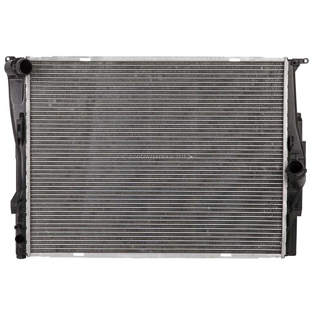 New Radiator For BMW 325i 325xi 328i 328xi 330i 330xi & Z4